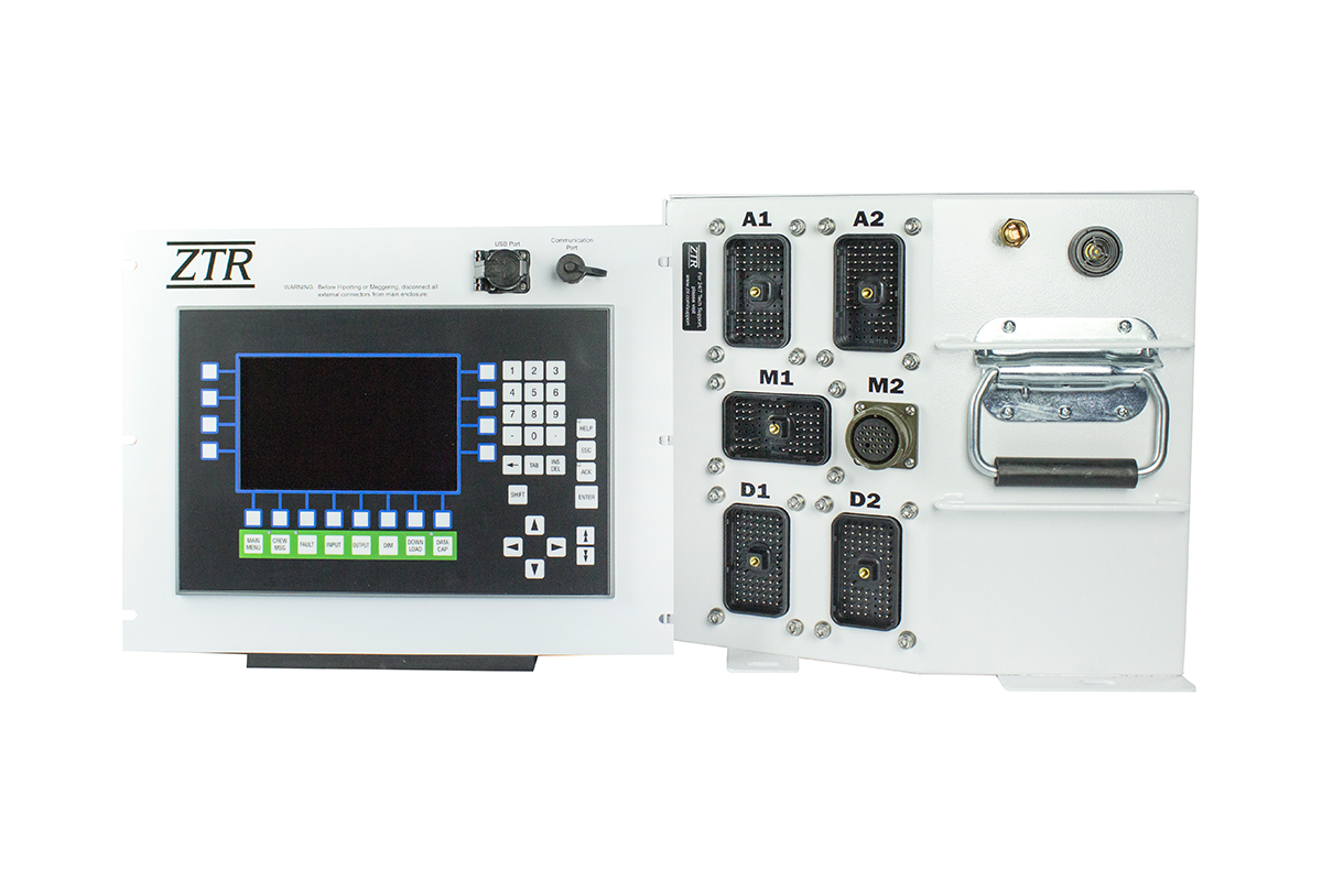 ZTR Control Systems Forms New South African Alliance