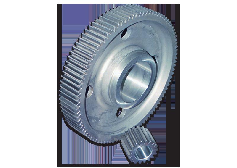 Axle Gears & Pinions