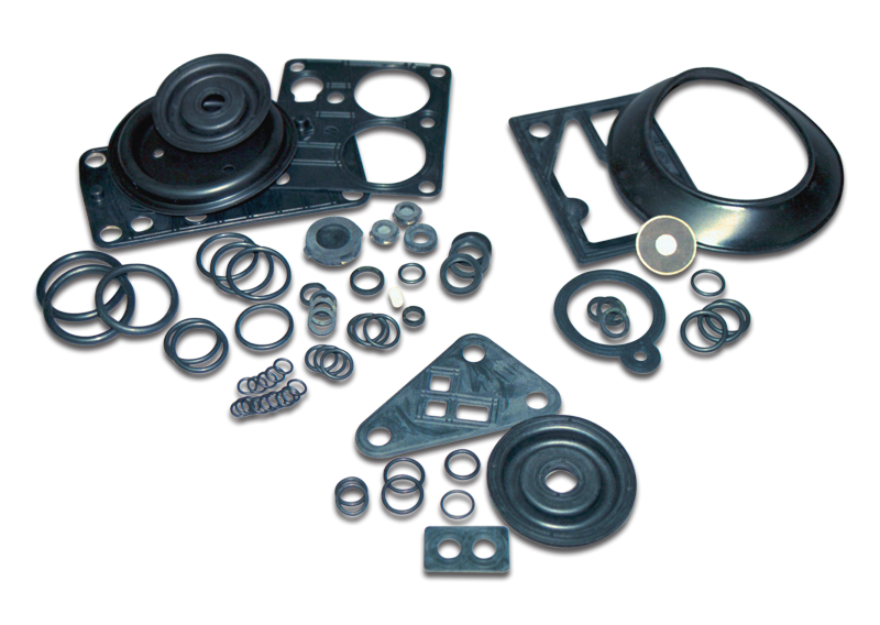 Brake Valve Repair Kits